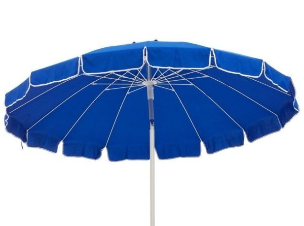 ombrellone alustar blu